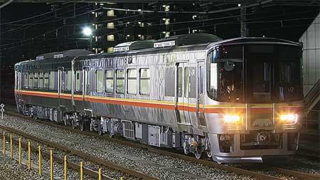 キハ127系が後藤総合車両所へ|...