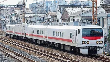 E491系「East i-E」が京浜東北・...