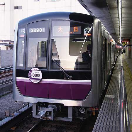 大阪市交通局30000系,営業運転を開始