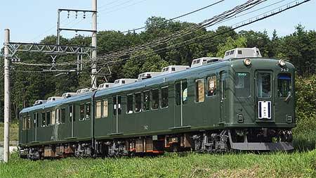伊賀鉄道に「昭和レトロトレイン」登場