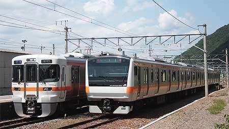 『全国新作花火競技大会』にともなう臨時列車運転