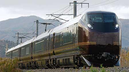E655系が水戸線に初入線