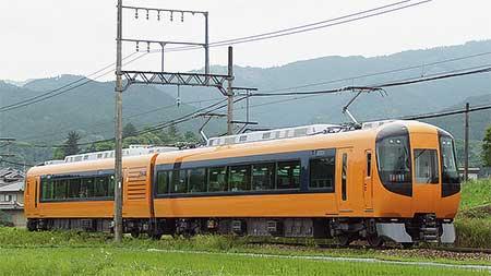 近鉄16600系が営業運転を開始