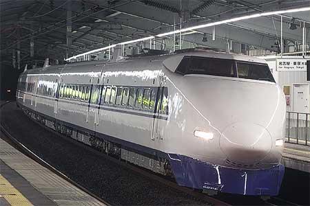 100系K53編成が登場時の塗装に|鉄道ニュース|2010年7月15日掲載 ...