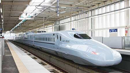 九州新幹線,熊本—筑後船小屋間で試運転
