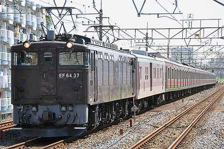 205系ケヨ1編成が長野総合車両センターへ