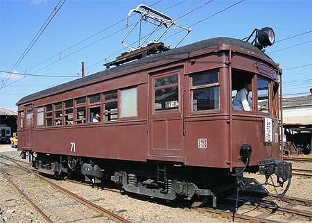 熊本電鉄で『電車ふれあいまつり』開催