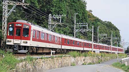 近鉄名古屋線・志摩線で「サイクルトレイン」運転