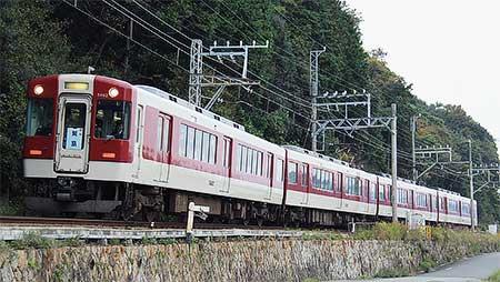 近鉄,『ミズノクラシック』開催にともない臨時列車を運転