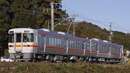 キハ25形が東海道本線・飯田線で試運転