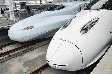 九州新幹線鹿児島ルートが全線開業