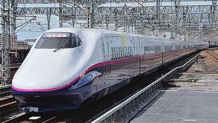 ポケモン新幹線「スマイル エクスプレス」運転
