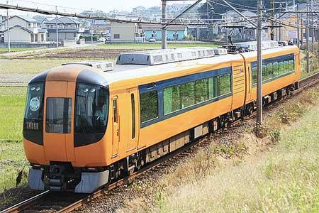 近鉄名古屋線・湯の山線で「利き酒列車」運転