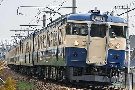 """横浜線・中央本線で""""ひまわり号""""運転"""