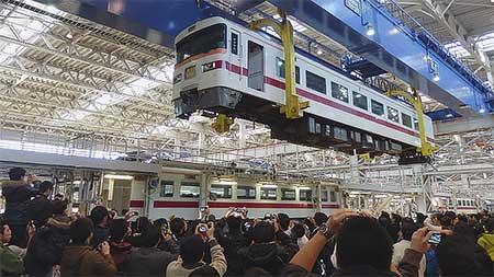 『2011東武ファンフェスタ』開催
