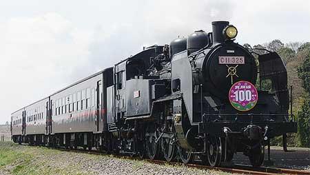 C11 325にピンクのナンバープレート