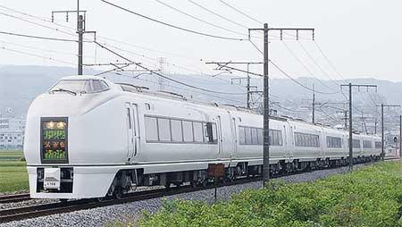 651系が高崎線・吾妻線・上越線で試運転