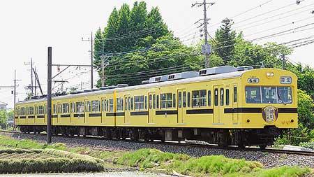 秩父鉄道で「俳句展示列車」運転