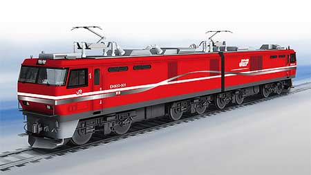 EH800-901号機