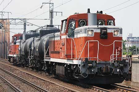 函館本線,千歳線で散水車が試運転
