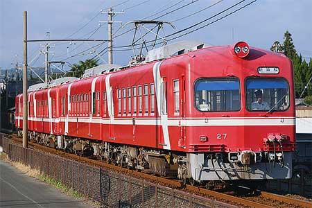 花火大会にともない遠鉄で列車の増発・増結