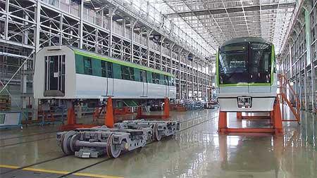 福岡市交通局で『地下鉄フェスタ2012』開催