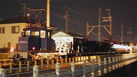 遠州鉄道モハ26+クハ86廃車にともなう動き