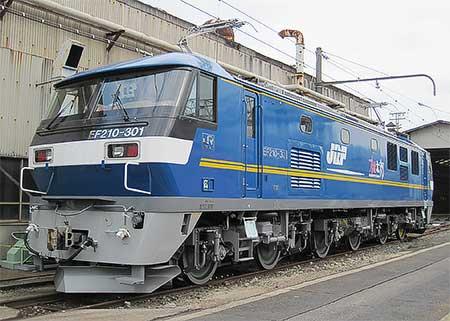 『第19回JR貨物鉄道フェスティバル』開催