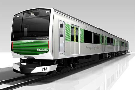烏山線にEV-E301系を導入へ