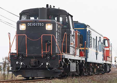 マヤ34 2009が唐津線などを検測