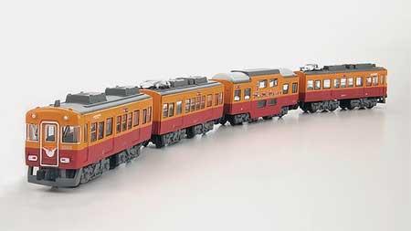 「Bトレインショーティー 京阪電車旧3000系特急車 引退記念特別バージョン」発売
