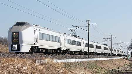 651系・E653系が定期運用から離脱
