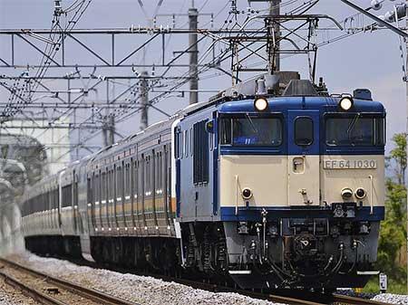 211系C1編成が長野総合車両センターへ
