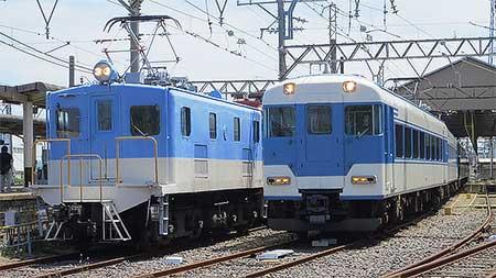 『きんてつ鉄道まつり2013 in 塩浜』開催