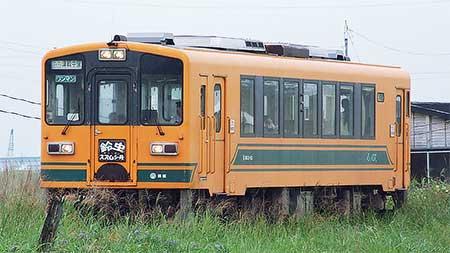 津軽鉄道で「鈴虫列車」運転