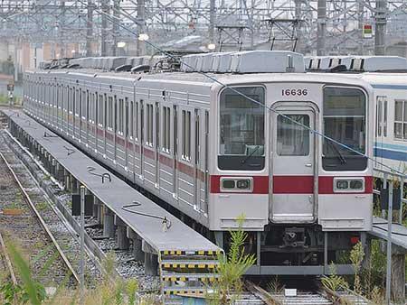 東武10030系リニューアル車,本線系統の全編成が野田線へ