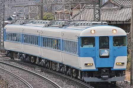 近鉄15200系「あおぞらⅡ」PN06編成が出場試運転