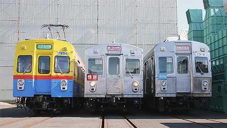 『2014 東急電車まつりin長津田』開催