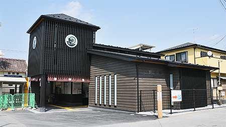 東武東上線鉢形駅がリニューアルオープン