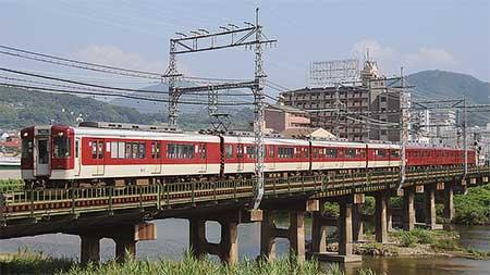 近鉄の鮮魚列車専用編成が高安検車区へ