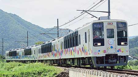 東武鉄道634形「スカイツリートレイン」が営業運転に復帰
