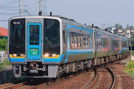 """特急""""うずしお""""の一部列車で増結運転"""