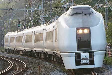 """急行""""ぶらり横浜・鎌倉号""""運転"""