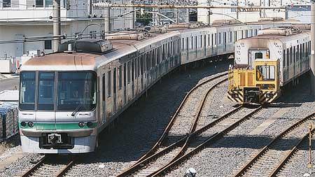 東京メトロ06系に小変化
