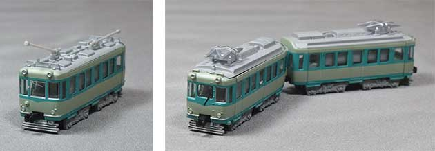 「Bトレインショーティー 京阪電車80型」発売