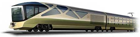 「TRAIN SUITE 四季島」の運行ルートの概要が発表される