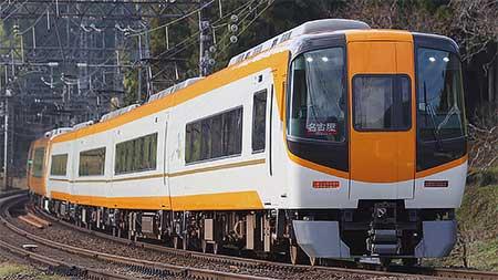 近鉄22000系リニューアル車が営業運転を開始