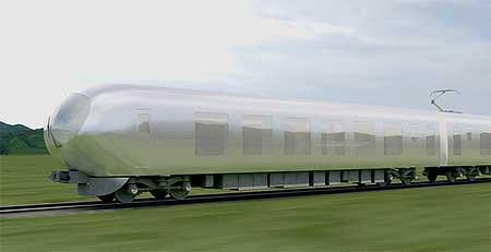 西武鉄道,新形特急車両を導入へ