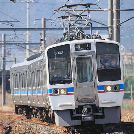 JR四国6000系,本四備讃線運用が復活
