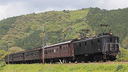 大井川鐵道で長距離鈍行列車ツアー開催